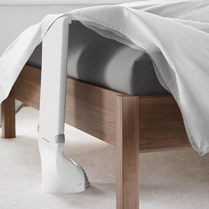 Вентилятор для постели.