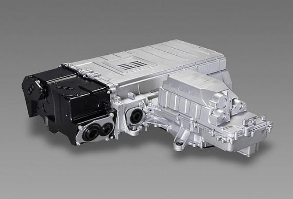 водородные двигатели