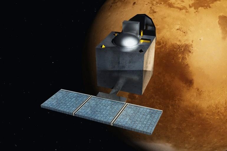 Взлеты и падения мировой космической индустрии в 2014 году