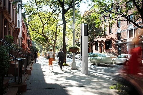 Интернет в Нью-Йорке