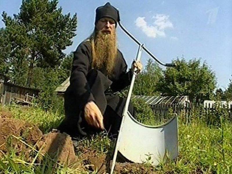 142Чудо лопата вятский пахарь своими руками