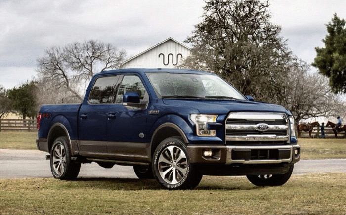 Ford F – 150