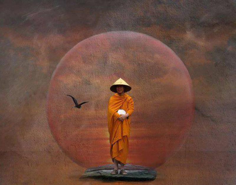 Мудрость Дао: умеренность и радость